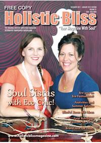 Holistic Bliss Dec-Jan 2012
