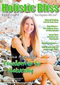 Holistic Bliss April 2012