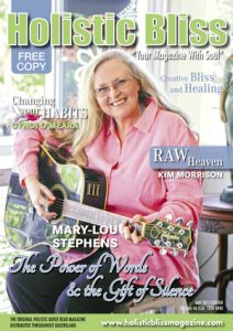 Holistic Bliss May 2013